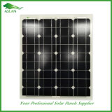 servizio solare dell'India di prezzi del mono comitato 40W