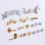 Contact en laiton électrique Componential d'accessoires