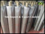 rete metallica dell'acciaio inossidabile del filtrante 316L