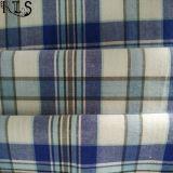 Baumwollpopelin-Garn gefärbtes Gewebe 100% Rlsc40-28
