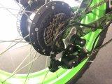 20 بوصة يوسع إطار العجلة 8 درجة مساعدة دراجة كهربائيّة مع مقاوم للصدإ سبيكة إطار متعدّد وظائف عرض [شيمنو] [دريليور] [رست] شوكة [ديسك برك]