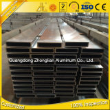 Zhonglian Zoll verdrängte Aluminiumfabrik-Aluminium-Gefäß
