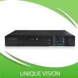 4CH Kamera der CCTV-DVR Unterstützungs3mp Tvi