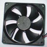 Вентилятор DC 5V малошумный для индикации СИД