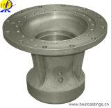 ISO 9001 OEMのカスタム延性がある/ねずみ鋳鉄の鋳造