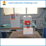 Máquina de alta frecuencia el cubrir con bronce de inducción para la soldadura del tubo de cobre