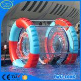 Grande petite roue de rouleau de l'eau de prix bas pour les gosses adultes