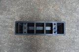 blokken Van uitstekende kwaliteit van het Parkeren van 550mm de Rubber