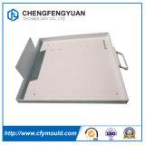 処理するか金属製造プロセスシート・メタルの製造か金属