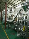 Bewegliche Edelstahl-Puder-Füllmaschine mit Schrauben-Blatt