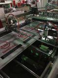 Saco interno do punho da correção de programa da colagem da alta velocidade automática que faz a máquina