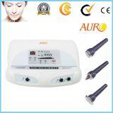 Máquina facial ultra-sônica da remoção do enrugamento da massagem do olho do corpo do ultra-som
