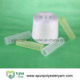 Porción común de los hilados de polyester y de la cuerda de rosca de China