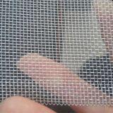Rete metallica di alluminio per la selezione della finestra