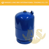 Lpg-Gas Cylinder&Steel Gas-Becken (AS-LPG-5KG)