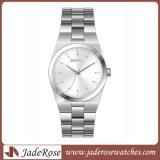 Form-wasserdichtes populäres als Geschenk-Legierungs-Mann-Armbanduhr
