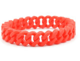 Silicone Chain Fashion Bracelets