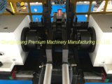 Plm-Fa80 Máquina de chanfro de cabeça dupla para tubulação biselada