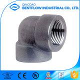 La saldatura dello zoccolo del acciaio al carbonio di alta qualità A105 ha forgiato il T