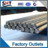 Barre ronde de 304 Rods d'acier inoxydable