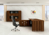 최신 디자인 두목 (HF-FD007)를 위한 Customizable 행정실 테이블