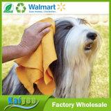 Ткань Multicolor иглоукалывания Non-Woven, оптовая продажа напечатала ткань чистки