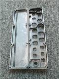 Di alluminio il rivestimento nero ricoperto polvere dei prodotti della pressofusione