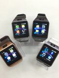 Smart Watch Dz09 Multifunction Bluetooth Wrist Camera pour Android Phone iPhone
