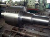 Rodillo de soporte rotatorio de la forja profesional