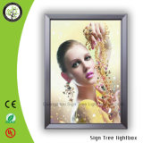 2017 Promotion Nouveau produit Light Box de LED Women Sex Photo Frame