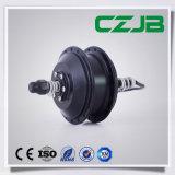 Motor eléctrico engranado mecanismo impulsor 36V 250W del eje de rueda de bicicleta de la parte posterior de Czjb-92c