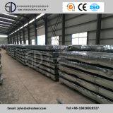 (SOLDADO ENROLLADO EN EL EJÉRCITO) hoja de acero galvanizada 120G/M2 de Dx51d+Z para el edificio