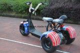 Triciclo eléctrico de Harley Citycoco con 1000W 60V/12ah