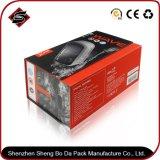 Kundenspezifischer Drucken-verpackender Papiergeschenk-Kasten für Schmucksachen