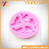 Muffa del silicone di figura del fiore del commestibile del commestibile