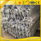 Profilo di alluminio dell'espulsione di industria di alluminio Z dell'espulsione 6063 T5