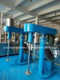 Dispersor de alta velocidad para la elevación hidráulica de la pintura del pigmento