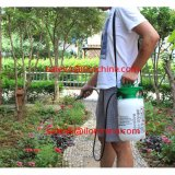 Спрейер сада лужайки обжатия Ilot 5litre ручной пластичный
