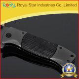 高品質の猟刀の折るナイフの戦術的なポケット・ナイフ(RYST0064C)