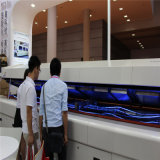 Neue volle Heißluft-automatische weichlötende Maschine (R10)