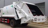 販売のための5tごみ収集車5のCBMの屑トラック