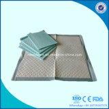 使い捨て可能な大人のパッド/不節制Underpads