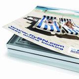 Caja de luz publicitaria de doble cara profesional de envío gratuito Fabricante