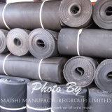 금속 파이프라인 보호를 위한 내밀린 HDPE 플라스틱 메시