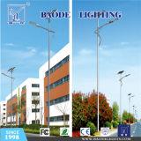 luz de calle de acero del viento solar de los 7m poste 50W LED (bdtyn-a3)