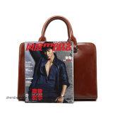 As vendas quentes por atacado populares de China da boa qualidade vendem por atacado sacos de ombro para o estilingue dos homens