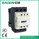 Nuovo tipo contattore 3p AC220V 380V 85%Silver di Raixin di CA di Cjx2-N32