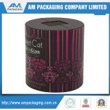 Drucken-handgemachter Pappgeschenk-Kasten-verpackenkasten für Duft-Verkauf