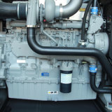 Perkins Engine이 강화하는 고품질 1200kw/1500kVA 디젤 엔진 발전기 세트