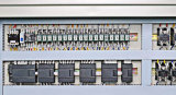 SMT Rückflut-Ofen für gedruckte Schaltkarte, LED mit Förderanlage